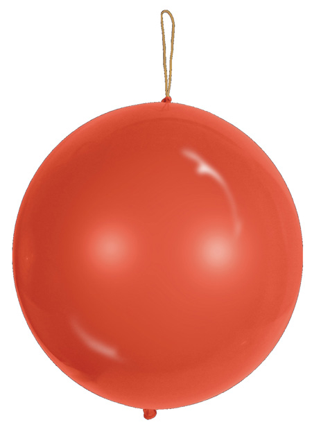 Red White And Blue Auto Sales >> Custom Punch Balloons